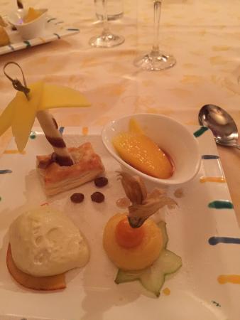 Schlierbach, Austria: Süßes von karibischen Früchten