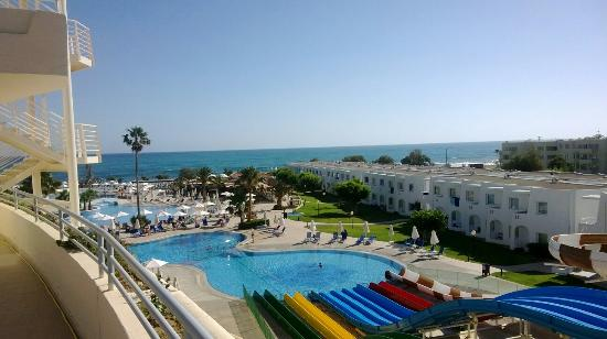 Louis Creta Princess Beach Hotel