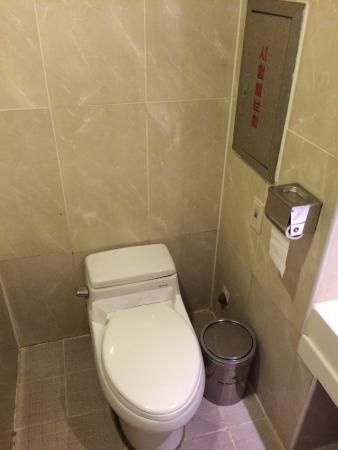 Shinyang Park Hotel Gwangju - room photo 1804125