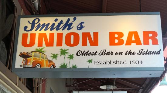 ‪Smith's Union Bar‬