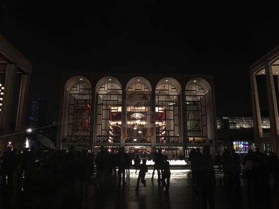 Lincoln Center for the Performing Arts: photo0.jpg