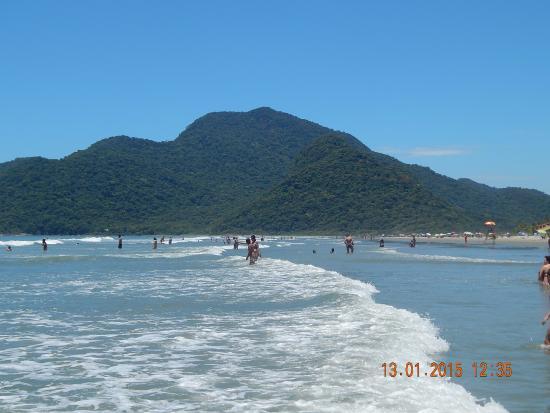 Praia Guarau
