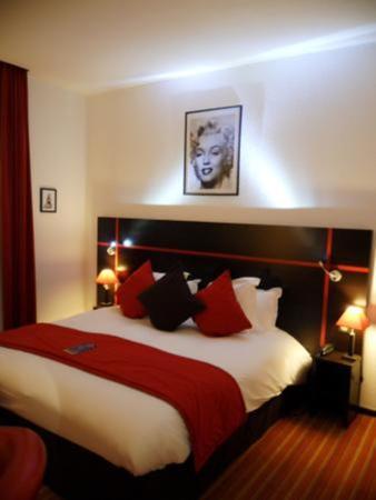 Hotel and Spa Grand Palais
