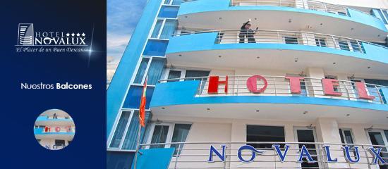 Hotel Novalux