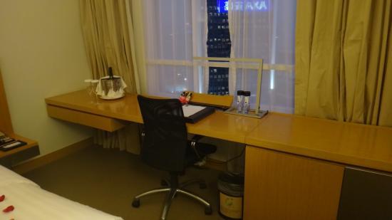 Novotel Century Hong Kong: 노보텔 센츄리