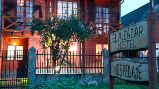 Hostel El Alcazar