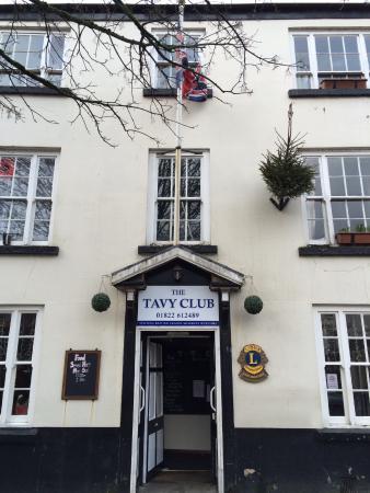 Tavy Club