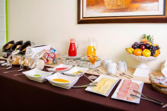desayuno buffet restaurante tayta picture of alwa hotel boutique rh tripadvisor ie