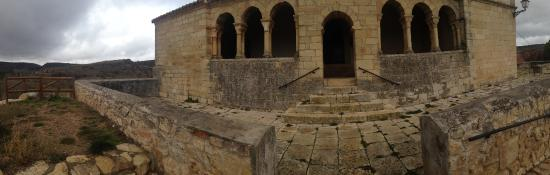 Abanades, Spanyol: Iglesia de San Pedro - Siglo XVI