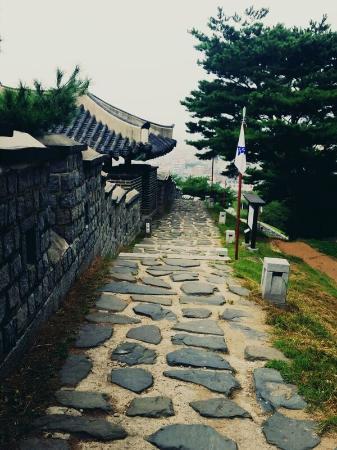 Φρούριο Hwaseong: Suwon Hwaseong Fortress