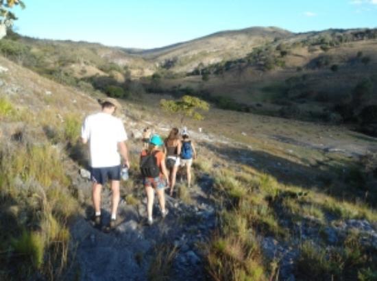 Sete Lagoas Tours: Trekking -Fechados