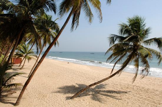 The 5 Best Nigeria Beach Hotels Of 2020