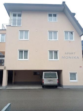 Fugen, Austria: Apart Monika