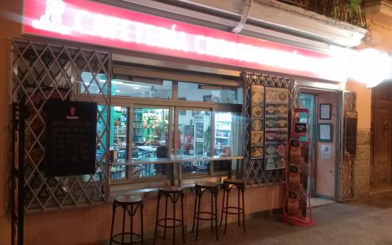 Cafeteria Rubi