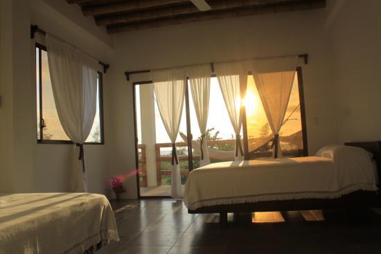 Hosteria Guachapeli