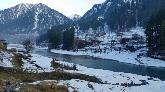 Sharda Neelam Valley Azad Kashmir