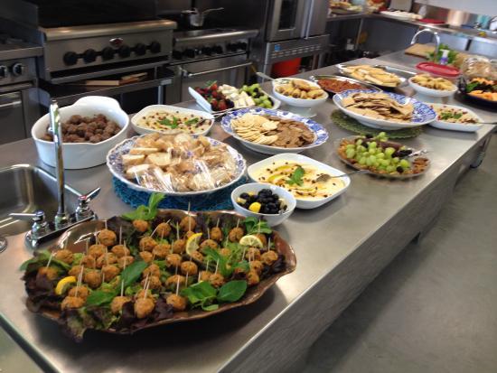 lebanese dinner picture of lebanese cuisine catering and cooking rh tripadvisor co uk