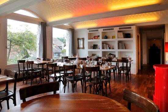 Restaurant Trudelkeller