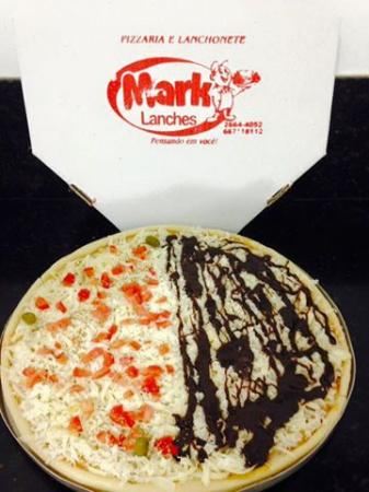 Mark Lanches