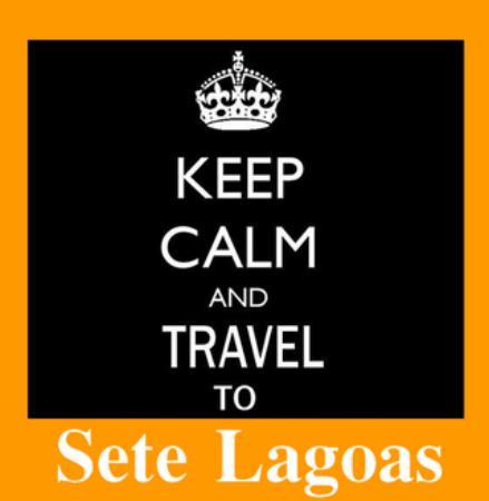 Sete Lagoas Tours: Tour Guide in English-Sete Lagoas/ Tourism Sete Lagoas