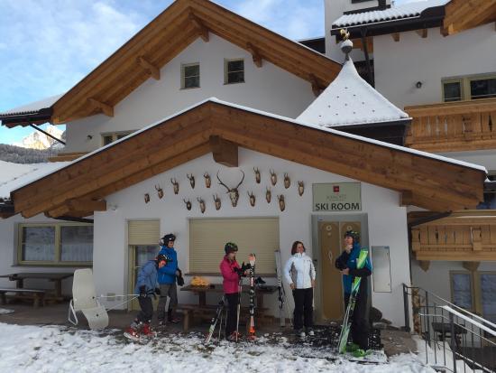 Hotel Somont : photo0.jpg