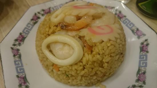 Oishi Batchoi