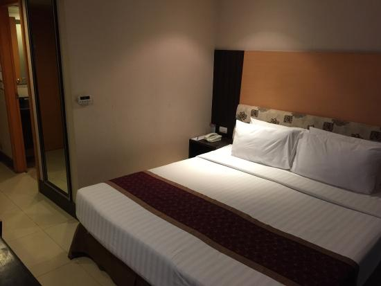 Citin Pratunam Hotel by Compass Hospitality: photo4.jpg