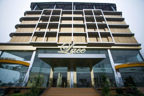 Lace Boutique Hotel