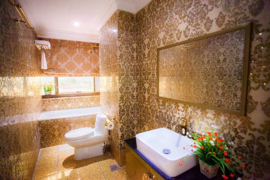Bathroom Design Johor Bahru bathroom - picture of lace boutique hotel, johor bahru - tripadvisor