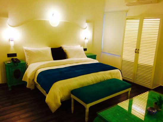 Country Touch Tourist Resort: New rooms