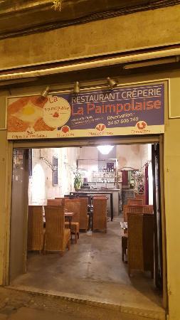 La Paimpolaise