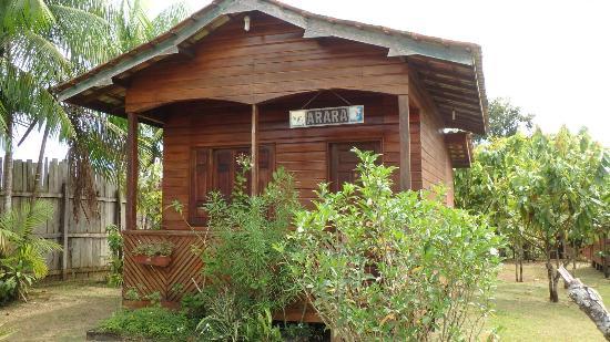 Oiapoque: Chácara do Paraíso