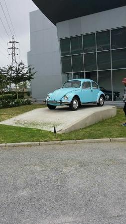 Volkswagen AutoPavillion, South Africa