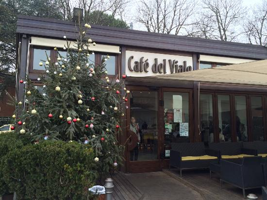 Cafe Del Viale