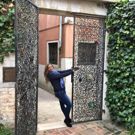 Peggy Guggenheim Collection Funky Door & Funky Door - Picture of Peggy Guggenheim Collection Venice ... pezcame.com