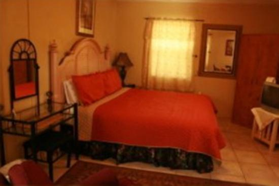 Spring Waters Inn: Room