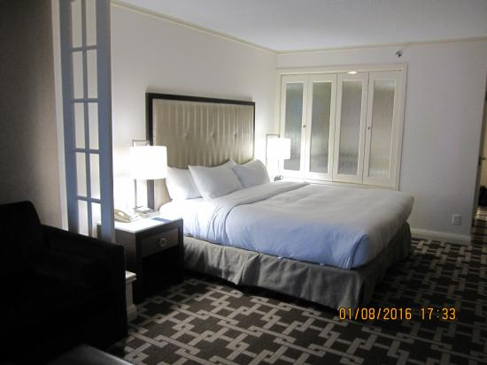 king suite picture of hilton niagara falls fallsview hotel rh tripadvisor ie