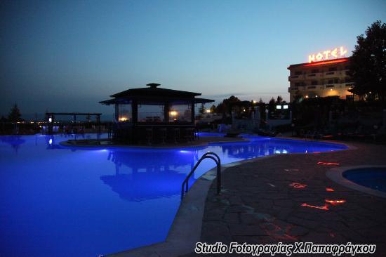Hotel Acropol Serres
