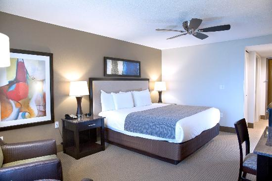 Isle of Capri Casino Hotel Boonville : Newly Renovated Rooms