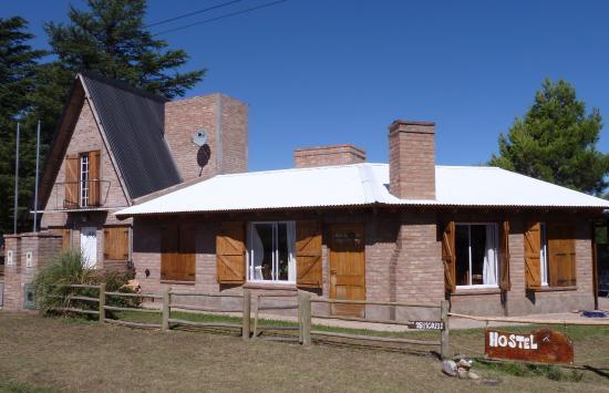 Hostel La Casa de Juani