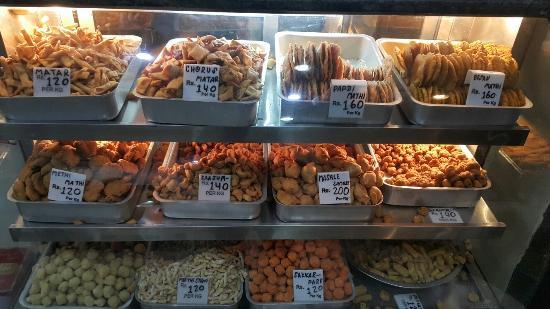 Mahajan Sweets