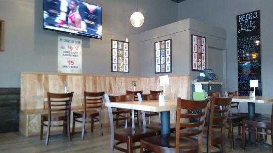 Camano Island, WA: Pub 282