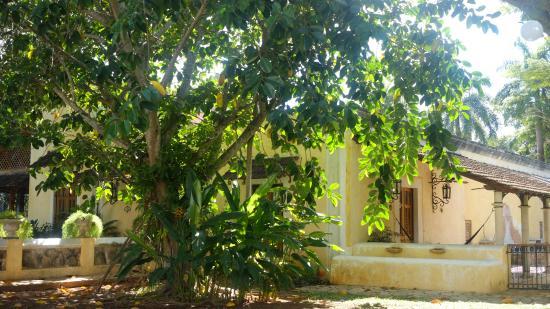 Hacienda Xcanatun: Hacienda