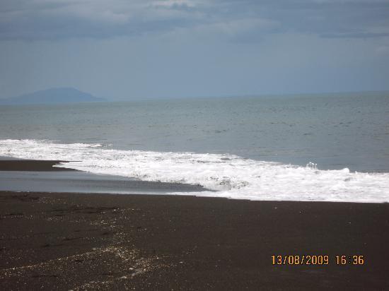 Khalaktyrsky Beach: Халактырский пляж