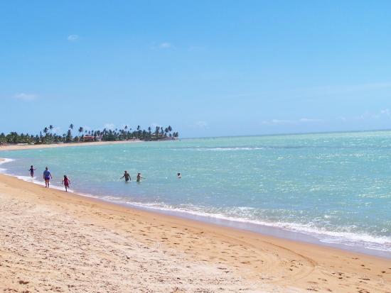Tabuba Beach