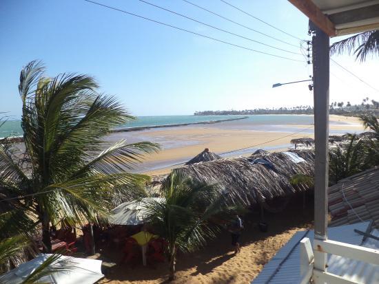 Barra de Santo Antônio