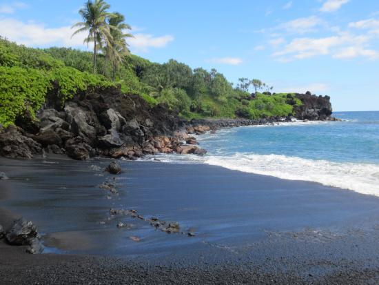 Black Rock Beach Maui The Best Beaches In World