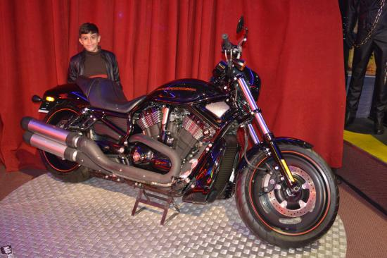 harley motor show picture of harley motor show gramado tripadvisor rh tripadvisor co uk