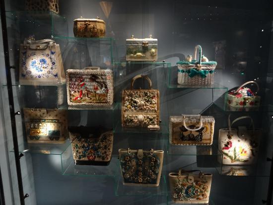 包&钱包博物馆