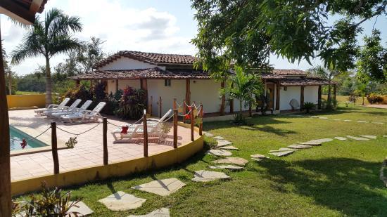 Villa del Sol B&B Boutique